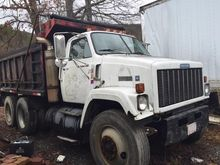 Used 1984 GMC BRIGAD