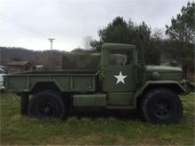 1998 AM GENERAL M35A2