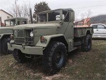 1987 AM GENERAL M35A2