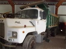 Used 1988 MACK DM690
