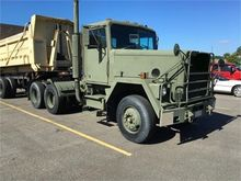 2009 AM GENERAL M915