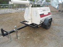 Used 2007 TEREX AL40
