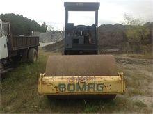 Used 2005 BOMAG BW17