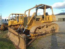 Used 1985 DEERE 750B