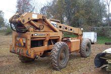 Used 1998 LULL 644B-
