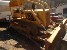 Used CATERPILLAR D6B