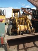 Used FORD 665A in Sa