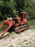 1992 Ditch Witch HT100