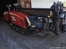 2004 Ditch Witch JT1220 Mach 1
