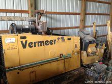 2001 Vermeer D16x20A