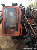 2012 Ditch Witch JT100 Mach 1