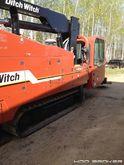 2006 Ditch Witch JT8020 Mach 1