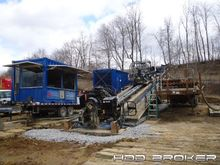 2013 American Augers DD-1100RS