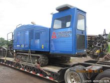 2013 American Augers DD-110