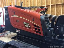 2009 Ditch Witch JT922