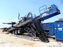 2011 American Augers DD-1100RS