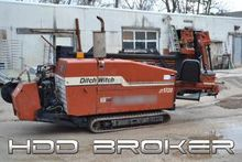 1999 Ditch Witch JT1720