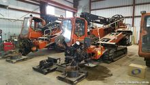2012 Ditch Witch JT100 All Terr