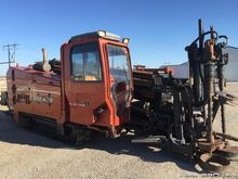 2013 Ditch Witch JT4020 Mach 1