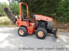 2006 Ditch Witch RT40