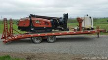 2010 Ditch Witch JT2020 Mach 1