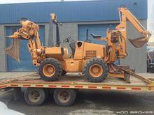 Used 2000 Case 660 i