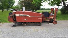 2000 Ditch Witch JT1720