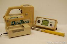 Used DigiTrak Mark I