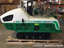 Used 2016 McElroy Tr