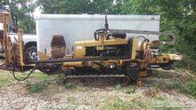 Used 1999 Vermeer D1