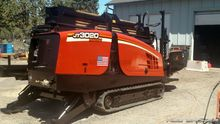 2010 Ditch Witch JT3020 All Ter