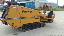2000 Vermeer D24x40a