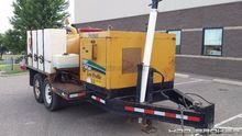 2011 Vac-Tron LP555SDT