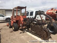 1995 Ditch Witch 5110