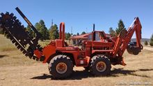 1989 Ditch Witch 7510 DD