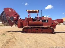 1997 Ditch Witch HT150