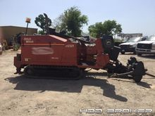1997 Ditch Witch JT2321