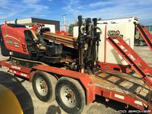 2007 Ditch Witch JT922