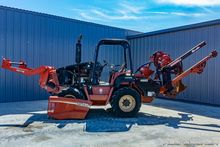 2004 Ditch Witch RT115