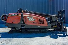 2010 Ditch Witch JT2020 Mach 1