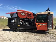 2015 Ditch Witch JT30 All Terra
