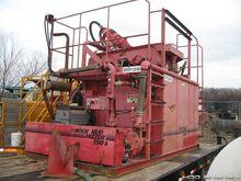 Inrock Mud Mizzer 150A