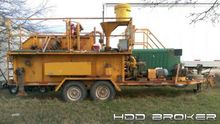 Tulsa Rig Iron MCS-325