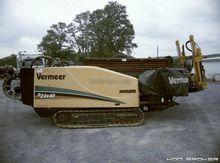 2008 Vermeer D24x40 Series II