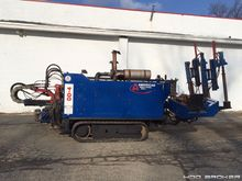 2000 American Augers DD-4