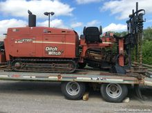2000 Ditch Witch JT2720 All Ter