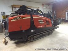 2013 Ditch Witch JT30 All Terra