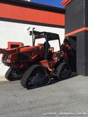 2015 Ditch Witch RT120 Quad