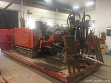 1999 Ditch Witch JT2720