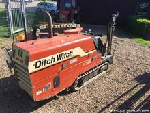 2001 Ditch Witch JT520